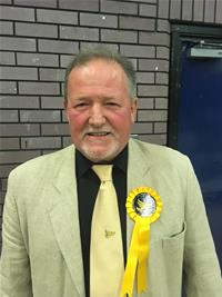 Cllr Andy Fryd