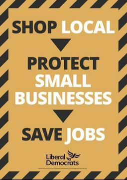 Shop local ()